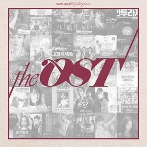 輸入盤 O.S.T. / DRAMA OST MASTERPIECE [CD]
