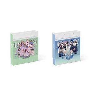 輸入盤 IZ*ONE 2ND MINI ALBUM : HEART*IZ CD の商品画像|ナビ