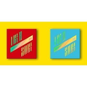 輸入盤 ATEEZ / 3RD MINI ALBUM : TREASURE EP.3:ONE TO ALL [CD] starclub