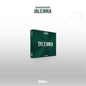 輸入盤 ENHYPEN / 1ST FULL ALBUM : DIMENSION : DILEMMA (ESSENTIAL VER.) [CD]|starclub