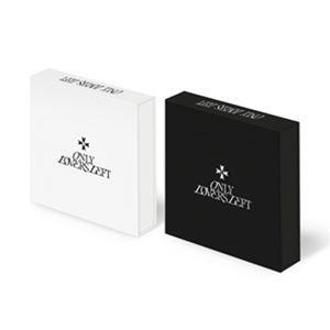 輸入盤 WOODZ (X1) / 3RD MINI ALBUM : ONLY LOVERS LEFT [CD] starclub