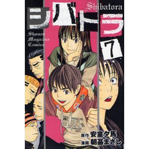 シバトラ 7|starclub