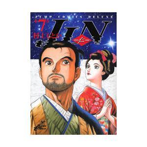 JIN-仁- 7 starclub
