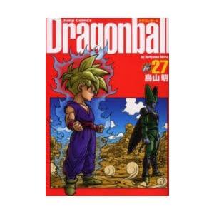 ドラゴンボール 完全版 27|starclub