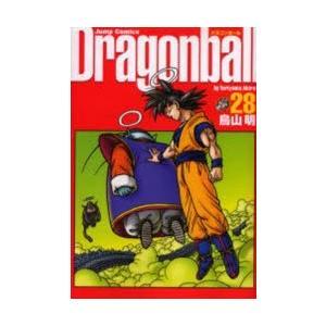ドラゴンボール 完全版 28|starclub