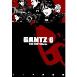 GANTZ 6|starclub