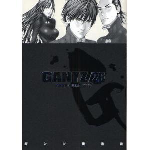 GANTZ 26|starclub