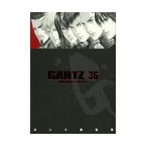 GANTZ 36|starclub