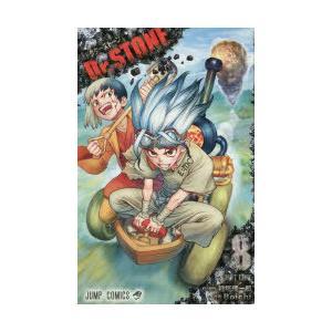 Dr.STONE 8|starclub