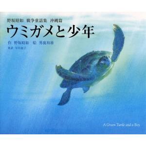 ウミガメと少年|starclub