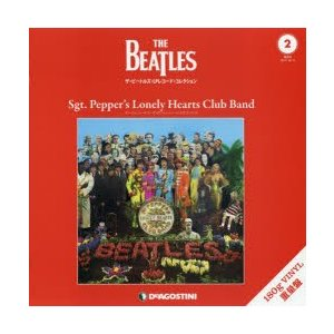 ザ・ビートルズ・LPレコード・コレクション 2の関連商品6