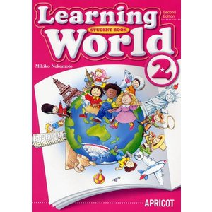 Learning World STUDENT BOOK 2