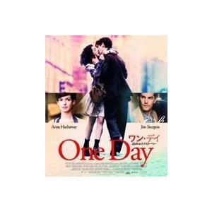 ワン・デイ 23年のラブストーリー(Blu-ray)