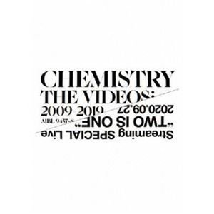 CHEMISTRY THE VIDEOS:2009-2019 [DVD]|starclub