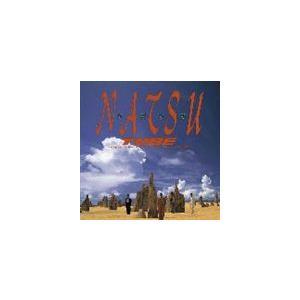 TUBE / N・A・T・S・U [CD]|starclub