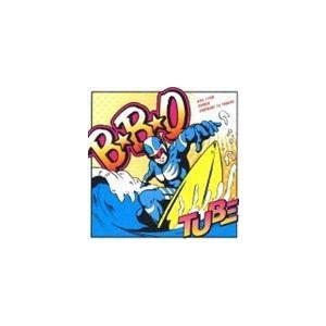 TUBE / B☆B☆Q [CD] starclub