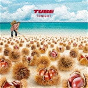 TUBE / TONIGHT(初回生産限定盤/CD+DVD) [CD]|starclub