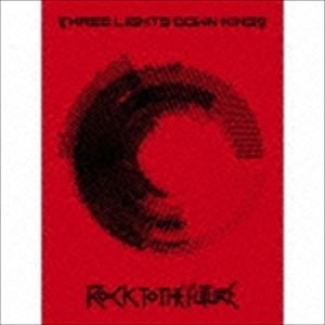 THREE LIGHTS DOWN KINGS ROCK TO THE FUTURE CD の商品画像