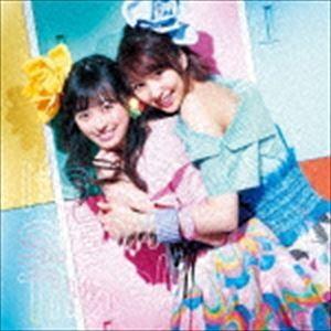福原遥×戸松遥 / It's Show Time!!(通常盤) [CD]