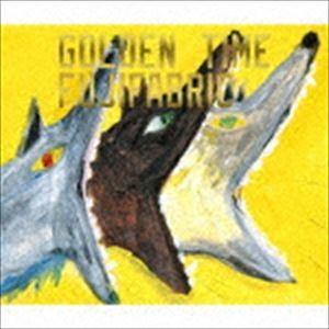 フジファブリック / ゴールデンタイム(初回生産限定盤/CD+DVD) [CD]|starclub