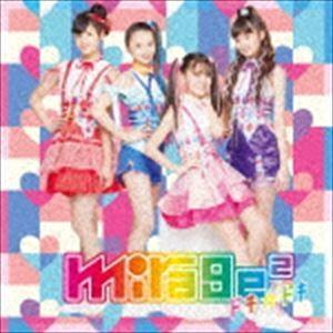 mirage2 / ドキ☆ドキ(通常盤) [CD] starclub