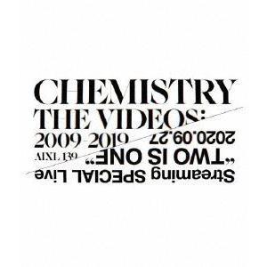 CHEMISTRY THE VIDEOS:2009-2019 [Blu-ray]|starclub