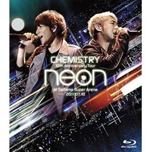 CHEMISTRY/10th Anniversary Tour -neon- at さいたまスーパーアリーナ 2011.07.10 [SING for ONE 〜Best Live Selection〜] [Blu-ray]|starclub