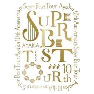 絢香 10th Anniversary SUPER BEST TOUR [Blu-ray]|starclub