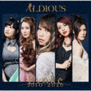 Aldious / Evoke 2010-2020(限定盤/CD+DVD) [CD] starclub