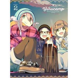 ゆるキャン△ 2 [DVD]|starclub