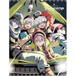 『ゆるキャン△』 Blu-ray BOX [Blu-ray] starclub