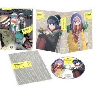 ゆるキャン△ SEASON2 第1巻 [DVD]|starclub