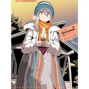 ゆるキャン△ SEASON2 第2巻 [DVD]|starclub