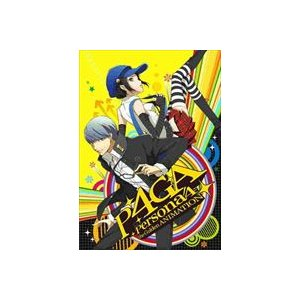 ペルソナ4 ザ・ゴールデン 1(通常版) [DVD]|starclub