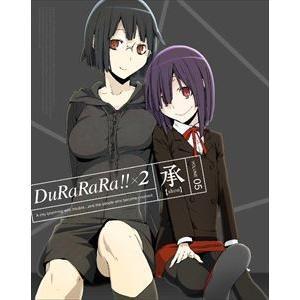 デュラララ!!×2 承 5(通常版) [DVD]|starclub
