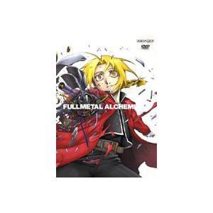 鋼の錬金術師 vol.7 [DVD]|starclub