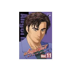 Angel Heart Vol.11 [DVD]|starclub