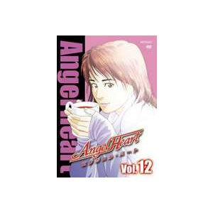 Angel Heart Vol.12 [DVD]|starclub