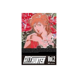 シティーハンター CITY HUNTER Vol.2 [DVD]|starclub