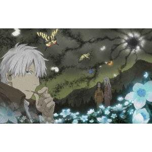 蟲師 特別篇 日蝕む翳 [DVD]|starclub