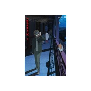 続 夏目友人帳 4 [DVD]|starclub