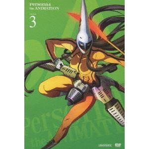 ペルソナ4 3(通常版) [DVD]|starclub