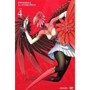ペルソナ4 4(通常版) [DVD] starclub