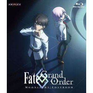 Fate/Grand Order -MOONLIGHT/LOSTROOM- [Blu-ray]|starclub