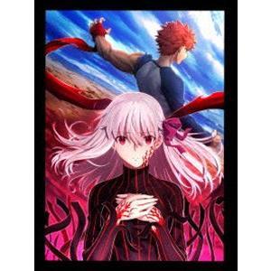 劇場版「Fate/stay night[Heaven's Feel]」III.spring song(通常版) [Blu-ray] starclub