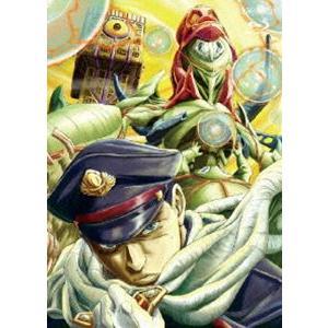 中古ブルーレイ 亡念のザムド 3 アニメーション ANSX-9103 ANSX-9103の商品画像|ナビ
