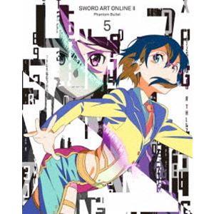 ソードアート・オンラインII 5(完全生産限定版) [DVD] starclub