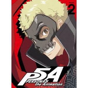 ペルソナ5 2(完全生産限定版) [DVD]|starclub