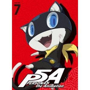 ペルソナ5 7(完全生産限定版) [DVD]|starclub