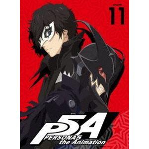 ペルソナ5 11(完全生産限定版) [DVD]|starclub